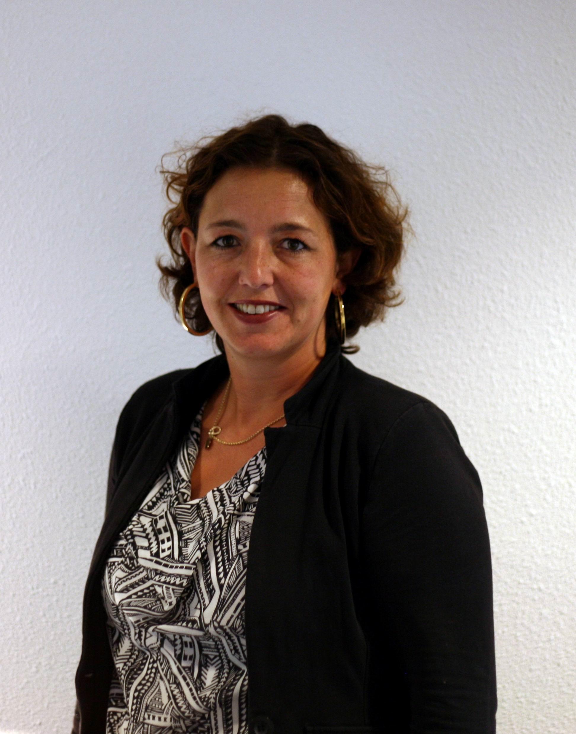 Jettie van der Mey