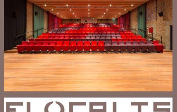 Theaterschool voor leerlingen