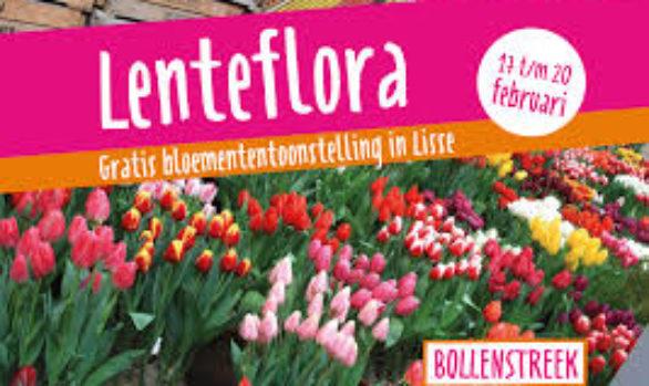 Lente Flora